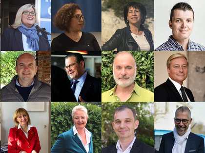 Les candidats du MHAN pour les municipales 6