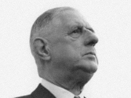 Commémoration de l'armistice et hommage à De Gaulle